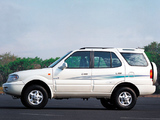 Tata Safari 1998–2005 photos