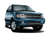 Tata Safari 2009 wallpapers