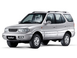 Tata Safari 1998–2005 wallpapers