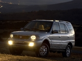 Tata Safari 2005–09 wallpapers