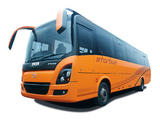 Photos of Tata Marcopolo Starbus 2010
