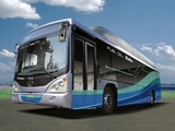 Photos of Tata Starbus Fuel Cell Concept 2012