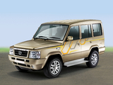 Images of Tata Sumo Gold 2012