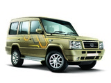 Pictures of Tata Sumo Gold 2012