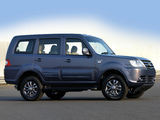 Tata Sumo Grande MkII 2010 wallpapers