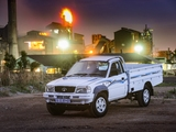 Images of Tata 207 Di Ex2 Turbo Worker Single Cab 2008