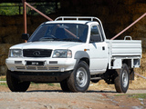 Photos of Tata Telcoline 207 Di Single Cab 2006–07