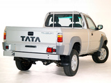 Tata Telcoline Single Cab ZA-spec 2005–07 wallpapers