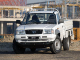 Tata Telcoline 207 Di Single Cab 2006–07 images