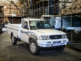 Tata 207 Di Ex2 Turbo Worker Single Cab 2008 images