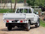 Tata Telcoline 207 Di Single Cab 2006–07 wallpapers