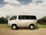Tata Venture 2010 images