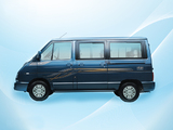 Tata Winger 2007 images