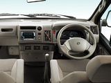 Tata Winger 2007 pictures