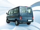 Tata Winger 2007 wallpapers