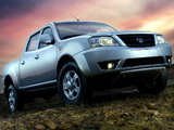 Images of Tata Xenon XT 2007