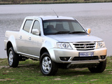 Images of Tata Xenon Double Cab ZA-spec 2008