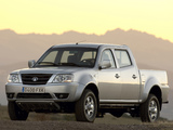 Photos of Tata Xenon Double Cab EU-spec 2007