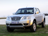 Photos of Tata Xenon Double Cab ZA-spec 2008