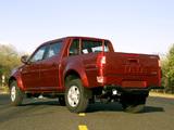 Pictures of Tata Xenon XT 2007