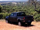 Tata Xenon Double Cab EU-spec 2007 images