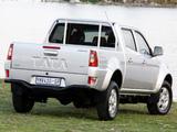 Tata Xenon Double Cab ZA-spec 2008 images