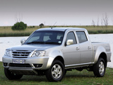 Tata Xenon Double Cab ZA-spec 2008 photos