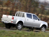 Tata Xenon Double Cab ZA-spec 2008 pictures