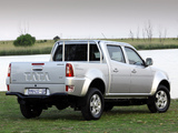 Tata Xenon Double Cab ZA-spec 2008 wallpapers