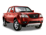 Tata Xenon XT 2007 wallpapers
