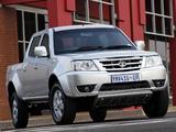 Tata Xenon Double Cab ZA-spec 2008 wallpapers