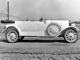 Tatra 10 1920 images
