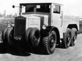 Tatra 22 1934–45 photos