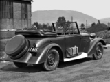 Photos of Tatra T57A 1935–38