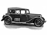 Pictures of Tatra T57A 1935–38