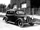 Pictures of Tatra T57B 1938–49