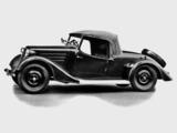 Tatra T57A Roadster 1935–38 photos