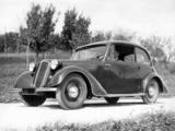 Tatra T57B 1938–49 images