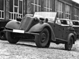Tatra T57K 1941–45 wallpapers