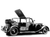Tatra 80 Landaulet 1931–35 photos