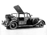 Tatra 80 Landaulet 1931–35 pictures