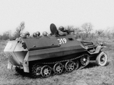 Tatra 810 (OT-810) 1955–72 pictures