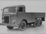 Pictures of Tatra 85/91 1936–39