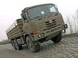 Pictures of Tatra Armax 6x6 1998