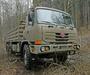 Tatra Armax 6x6 1998 pictures