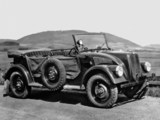 Images of Tatra V799 Prototype 1937