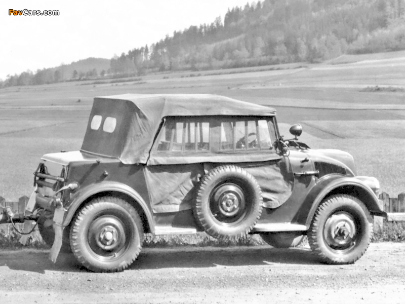 Pictures of Tatra V799 Prototype 1937 (800 x 600)