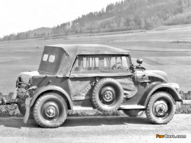 Pictures of Tatra V799 Prototype 1937 (640 x 480)
