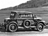 Pictures of Tatra V799 Prototype 1937