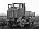 Tatra T25 6x6 Tractor Prototype 1926 photos
